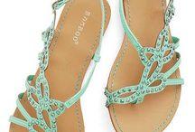 Shoes! <3 / by Kayla Hill