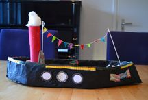 Sinterklaas Surprise - tafel