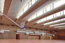 Diplô   Centro Esportivo
