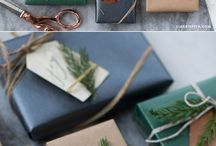 WRAPPING | ideas