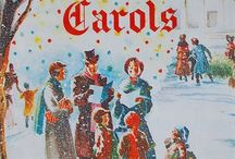 Christmas books & carols