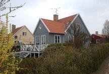 Svenskehusene Bornholm
