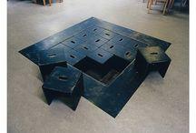 ;)Ftipný nábytek
