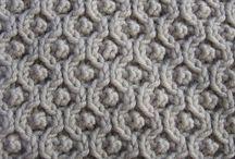 Knit technics