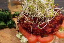 recipes / vegan food