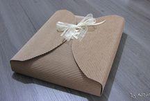 Emballage des cadeaux