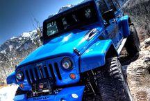 jeep aut