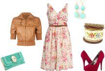 My Style / by Jordan King