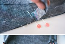 Sewing - clothes