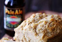 Good Eats: bread