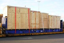 Frieght Services / itas all about cargo and freight services