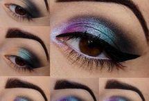 Eye Makeup Ideas / eye makeup ideas