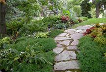 Jardins & Allées