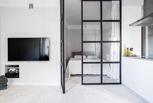 Appartement 1 room