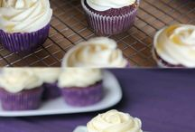 Cupcakes / by Amy Thompson
