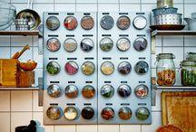 home decor/ kitchen