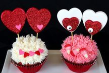 Valentine's / by Joyce Dillon