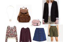 my style / shopping, wardrobe, garderoba i zakupy