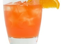 Best Served Cold-Revenge Drinks! / The best drinks to have on board while plotting revenge. . .
