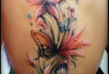 tattoo / by Tricia Pike