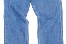 Vintage levi 501 jeans / Vintage levi Strauss 501 jeans