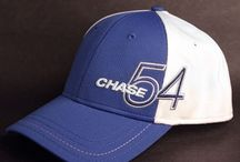 CHASE Accessories  / Hats, belts, and whatever else we think looks good enough to sell with our brand.
