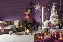 Ambiance de Noël / pour faire envie.....