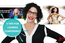 Own Your Space! Confidence, Assertiveness & Communication