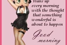 Its a Great New Day!