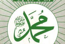 Muhammad, the Prophet of Islam