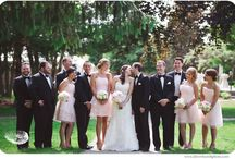 Weddings at Earhart Manor