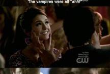 Vampires Diares