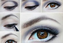 Liner Trick for Bigger Looking Eyes - Fashion Is My Petition