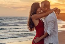 Romantic Beach Resorts / Are you thinking of a travel and leisure activity for yourself and your spouse? Undoubtedly the best travel and leisure places to hit this hot summer would be the various Romantic Beach Resorts.