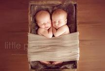 Inspi nouveaux nés jumeaux