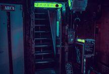 .alley // underground
