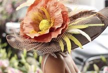 hats / by Robin Weir Horner