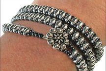 Superduo, twin, tila, swarowski jewelry