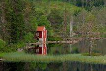 :: scandinavia | travel itinerary ::