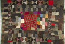 WELSCH QUILTS / by Sherry Byrd