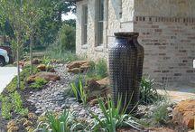 Xeriscape Ideas / Landscape ideas for front yard