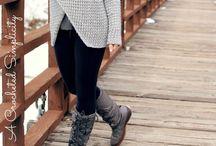 Crochet trendy clothes