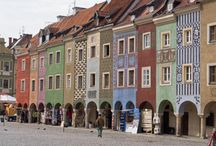 Poznan, Polonia / Qué ver y hacer en Poznan, guía turística completa de la ciudad. http://queverenelmundo.com/Polonia/Gran-Polonia/Poznan/Que-ver.php