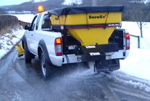 Gritting and Snow Clearing / Gritting and Snow cCearing