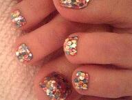 Beauty-Hair- nails...