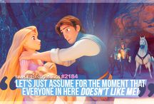 Disney / by Destiny Luttrell