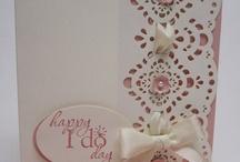 Wedding Card Inspirations