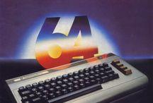 Commodore 64 re-vival