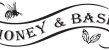 Get to Know Us. / At Honey & Basil, we want to be more than just a candle company.  We want our products to unite families by bringing them together. As family members bask in the aromas of our signature scents, they are brought together to bake and indulge in the treats we have to offer. Visit www.honeyandbasil.com to see everything we have to offer.