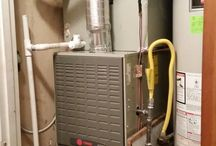 HVAC Systems / Look at the systems we installed from Trane. Amana. Goodman. Lennox. Its the Work we did for our happy customers.